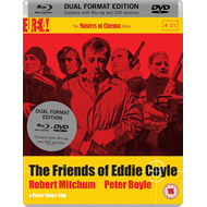 The Friends Of Eddie Coyle (UK-import) (Blu-ray + DVD)