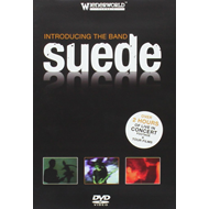Suede - Introducing The Band (DVD)