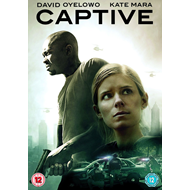 Captive (UK-import) (DVD)
