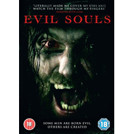 Evil Souls (UK-import) (DVD)