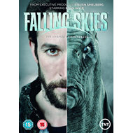 Falling Skies - Sesong 5 (UK-import) (DVD)