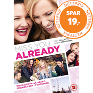 Produktbilde for Miss You Already (UK-import) (DVD)