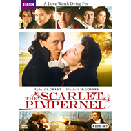 The Scarlet Pimpernel (DVD - SONE 1)