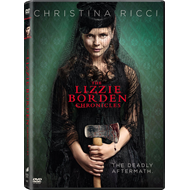 The Lizzie Borden Chronicles (DVD - SONE 1)