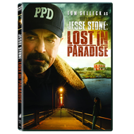 Jesse Stone: Lost In Paradise (DVD - SONE 1)