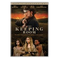 The Keeping Room (DVD - SONE 1)