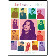 The Beauty Inside (DVD - SONE 1)