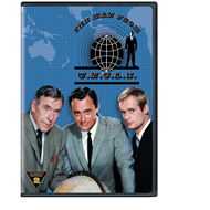 The Man From U.N.C.L.E. - Sesong 2 (DVD - SONE 1)