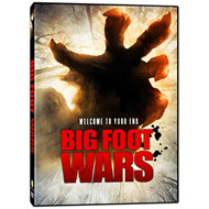 Bigfoot Wars (DVD - SONE 1)