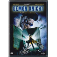 Tales From The Crypt Presents - Demon Knight (DVD - SONE 1)