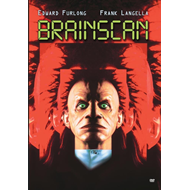 Produktbilde for Brainscan (DVD)