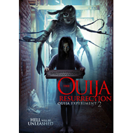 Ouija Resurrection (DVD - SONE 1)