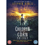 Children Of The Corn Trilogy (UK-import) (DVD)