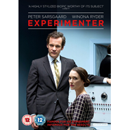 Experimenter (UK-import) (DVD)