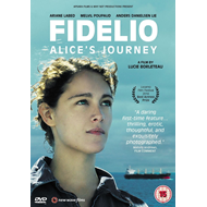Fidelio: Alice's Journey (UK-import) (DVD)