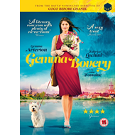 Gemma Bovery (UK-import) (DVD)
