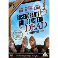 Rozencrantz & Guildenstern Are Dead - 25th Anniversary Edition (UK-import) (DVD)