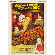 Suspected Person (UK-import) (DVD)