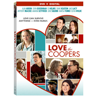 Love The Coopers (DVD - SONE 1)