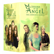 Touched By An Angel: The Complete Series (DVD - SONE 1)