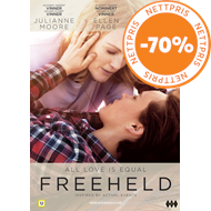 Produktbilde for Freeheld (DVD)