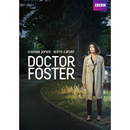 Doctor Foster - Sesong 1 (DVD)