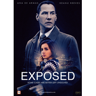 Exposed (DVD)