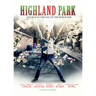 Produktbilde for Highland Park (DVD)