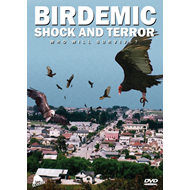 Birdemic - Shock And Terror (UK-import) (DVD)