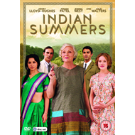 Indian Summers - Sesong 1 (UK-import) (DVD)