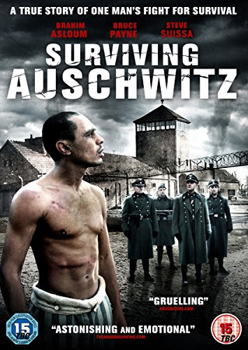 Surviving Auschwitz (UK-import) (DVD)