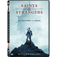 Saints & Strangers (DVD - SONE 1)
