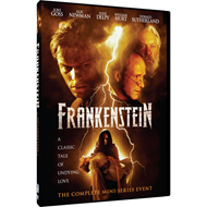 Frankenstein - The Complete Mini-Series Event (DVD - SONE 1)