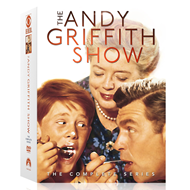 The Andy Griffith Show - The Complete Series (DVD - SONE 1)