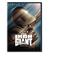The Iron Giant - Signature Edition (UK-import) (DVD)