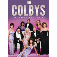 Produktbilde for The Colbys - The Complete Series (DVD - SONE 1)