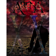 Produktbilde for Arena - XX (DVD)