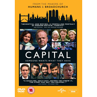 Capital (UK-import) (DVD)