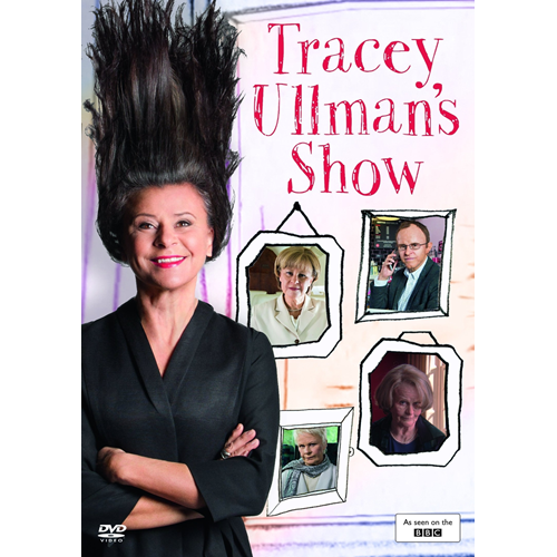 Tracey Ullman's Show (UK-import) (DVD)