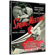 Spring Meeting (UK-import) (DVD)
