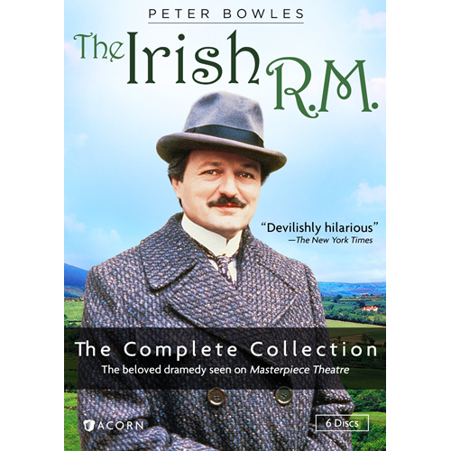 The Irish R.M. - The Complete Collection (DVD - SONE 1)