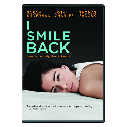I Smile Back (DVD - SONE 1)