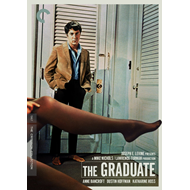 The Graduate - Criterion Collection (DVD - SONE 1)