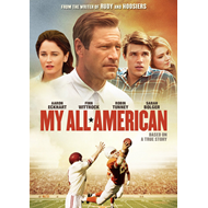 My All-American (DVD - SONE 1)