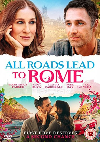 All Roads Lead To Rome (UK-import) (DVD)