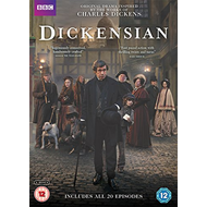 Dickensian / Dickens' Jul (UK-import) (DVD)