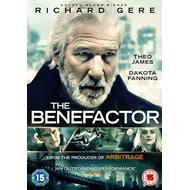 The Benefactor (UK-import) (DVD)