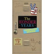 The Wonder Years: Complete Series (DVD - SONE 1)
