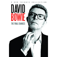 David Bowie - The Final Changes (DVD)