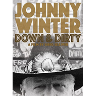Produktbilde for Johnny Winter - Down & Dirty (DVD)